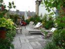 Comment Aménager Un Petit Jardin De Ville dedans Comment Aménager Un Petit Jardin