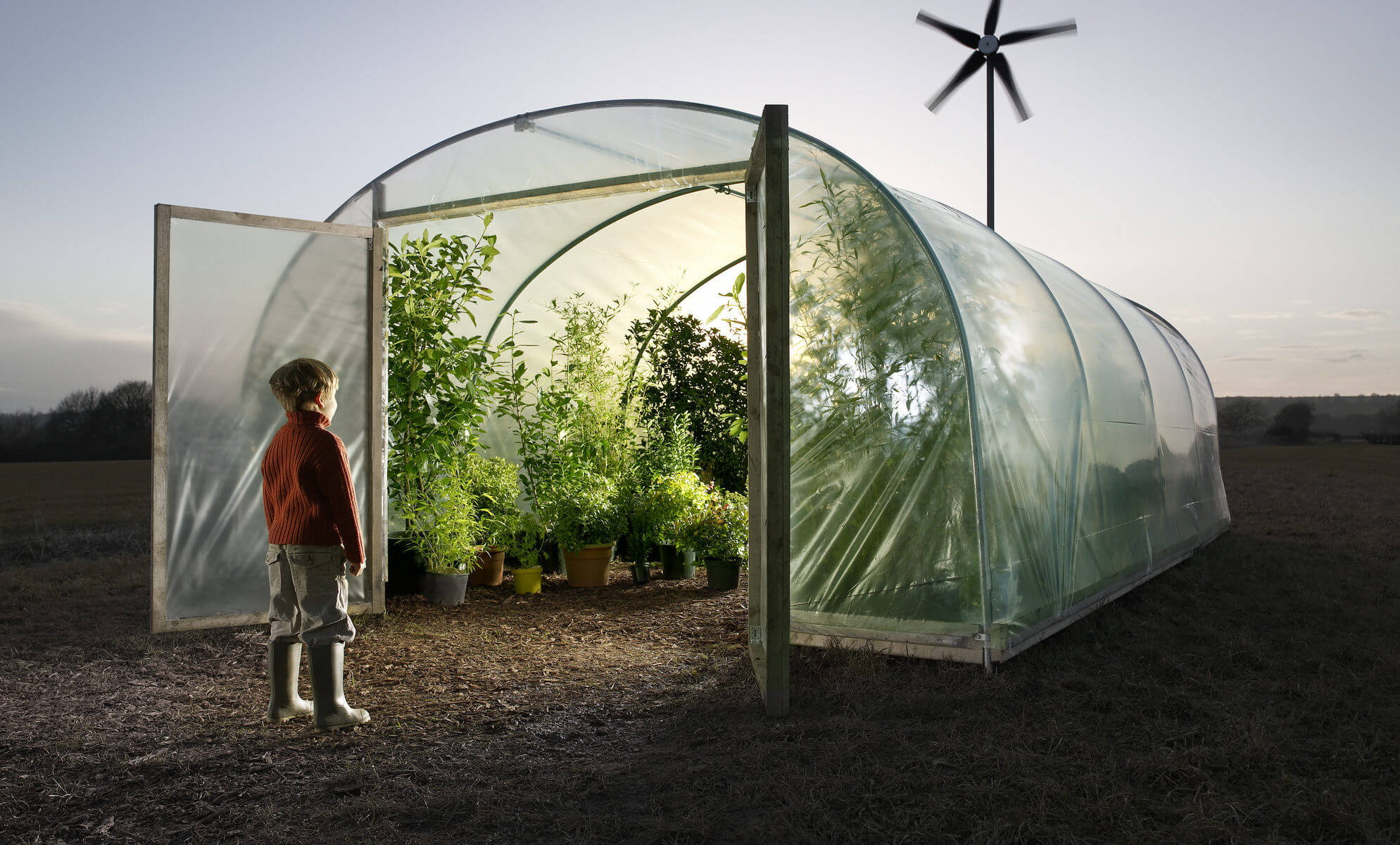 Comment Choisir Votre Bâche De Serre ? - Le Blog De Jardinet.fr concernant Bache Pour Serre De Jardin