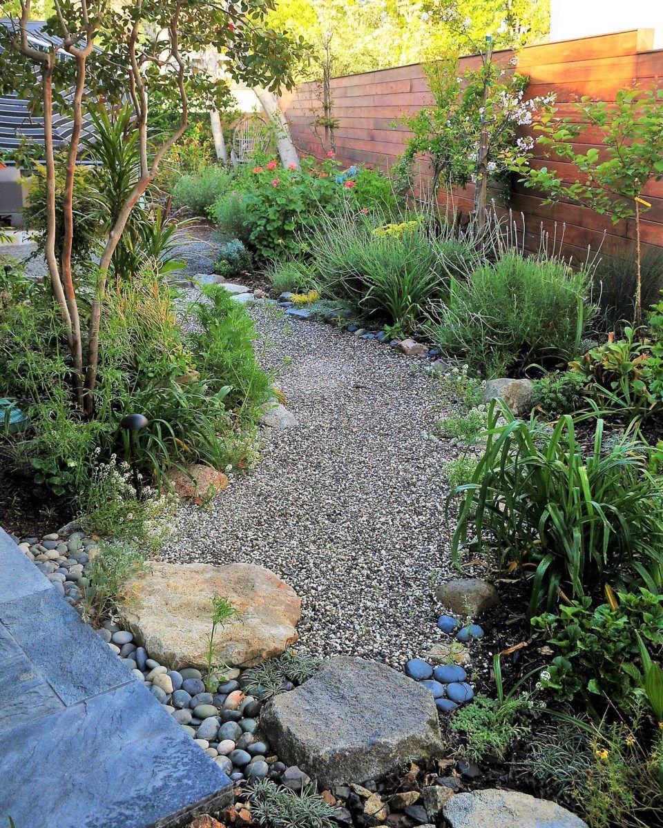 Comment Faire Un Jardin Zen Japonais En Californie Du Sud ... dedans Faire Un Jardin Zen