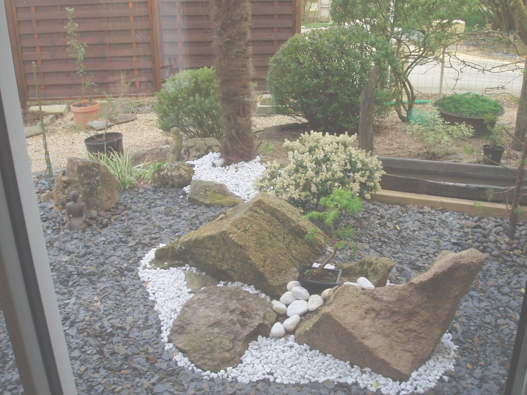 Comment Faire Un Jardin Zen Pas Cher Conception - Idees ... intérieur Bassin De Jardin Pas Cher