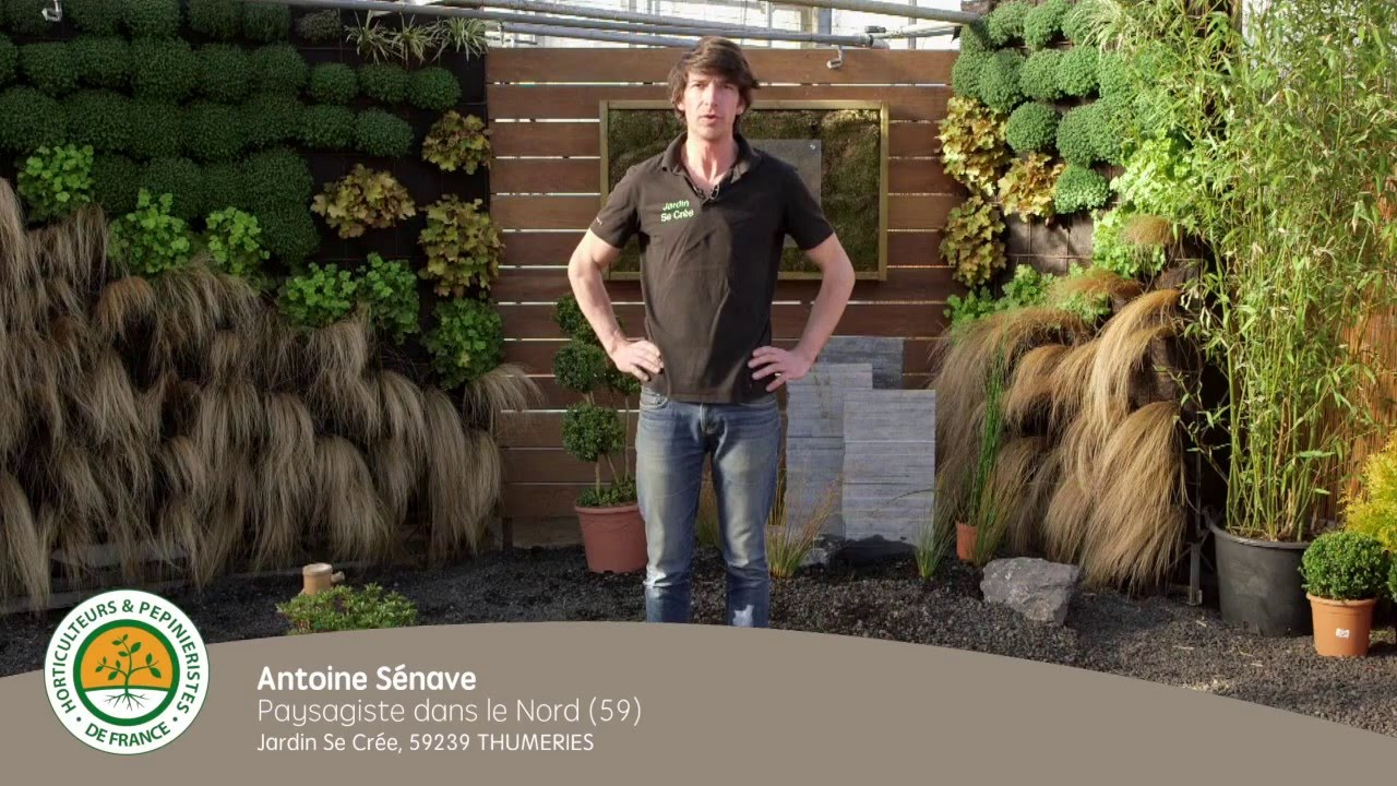 Comment Faire Un Petit Jardin Conception - Idees Conception ... tout Creer Un Petit Jardin Zen
