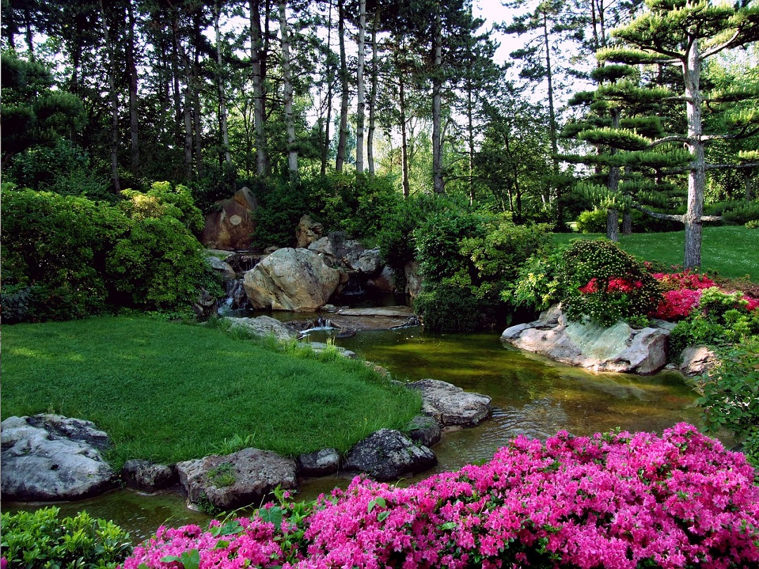 Comment Faire Un Petit Jardin Zen Et Japonais ? tout Creer Un Petit Jardin Zen