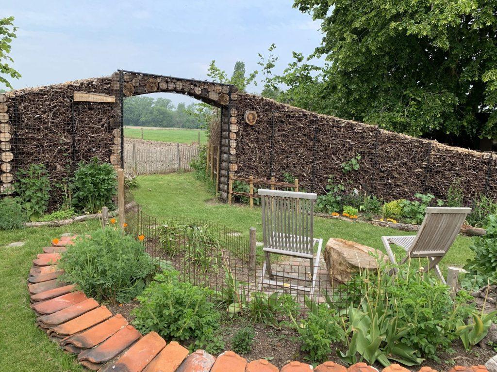 Comment Réaliser Un Aménagement Paysager Pour Votre Jardin tout Logiciel Creation Jardin