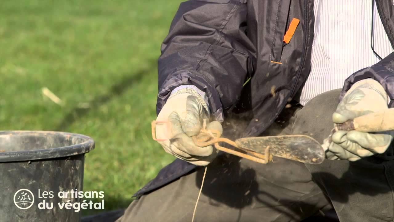 Comment Se Débarrasser Des Taupes, Le Piège À Taupe ? avec Comment Se Débarrasser Des Taupes Dans Un Jardin