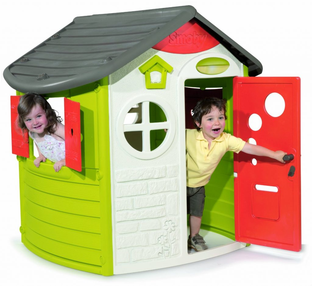 Comparatif Des Meilleures Cabanes Enfants De 2019 - Conseils ... dedans Maison De Jardin Enfant Pas Cher