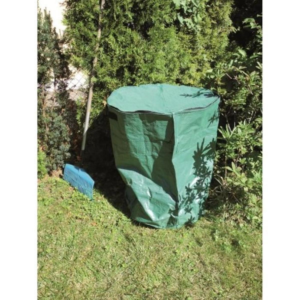 Composteur Compost Jardin Jardinerie -Sac A Compost 265 ... concernant Composteur De Jardin