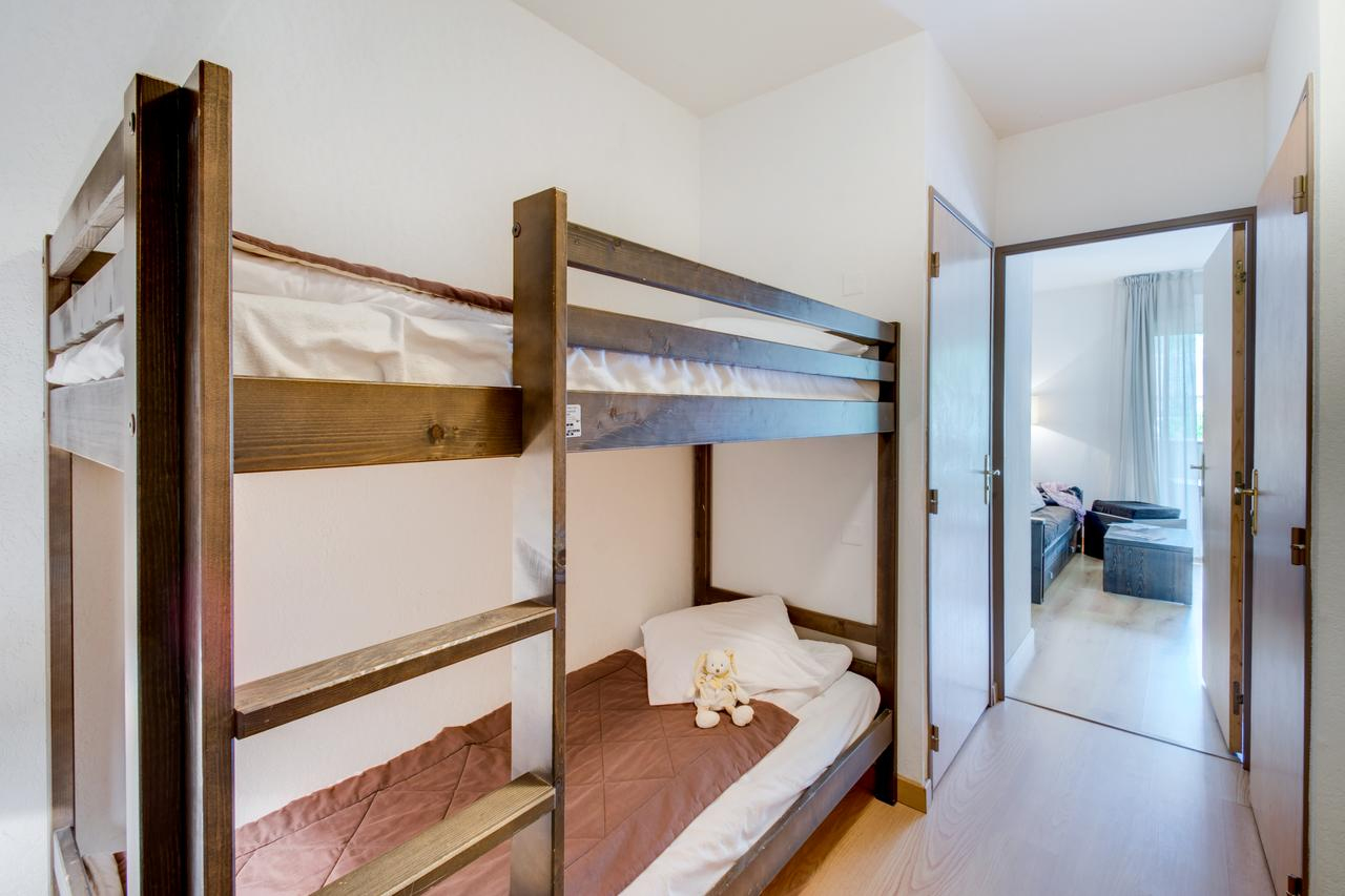 Condo Hotel Vacancéole - Les Jardins De Balnéa, Loudenvielle ... concernant Les Jardins De Balnea