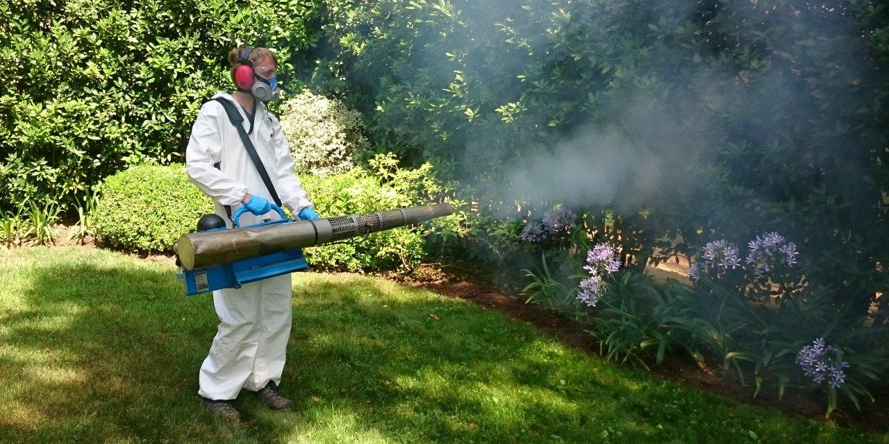 Confiez Votre Démoustication Au Spécialiste Anti-Moustique intérieur Anti Moustique Jardin