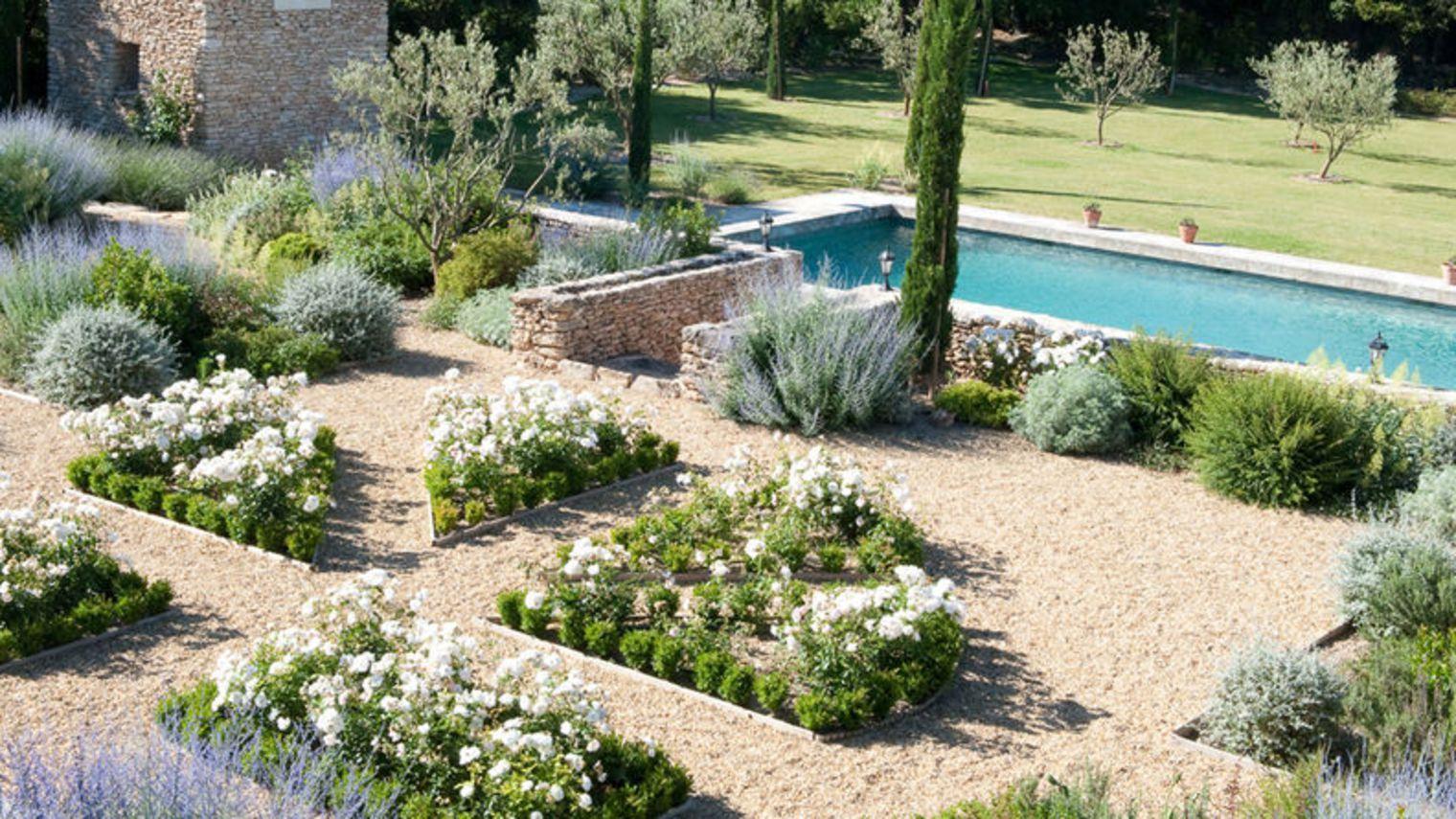 Conseils Pour Installer Un Jardin Sec - Toutemamaison tout Creer Un Jardin Sec