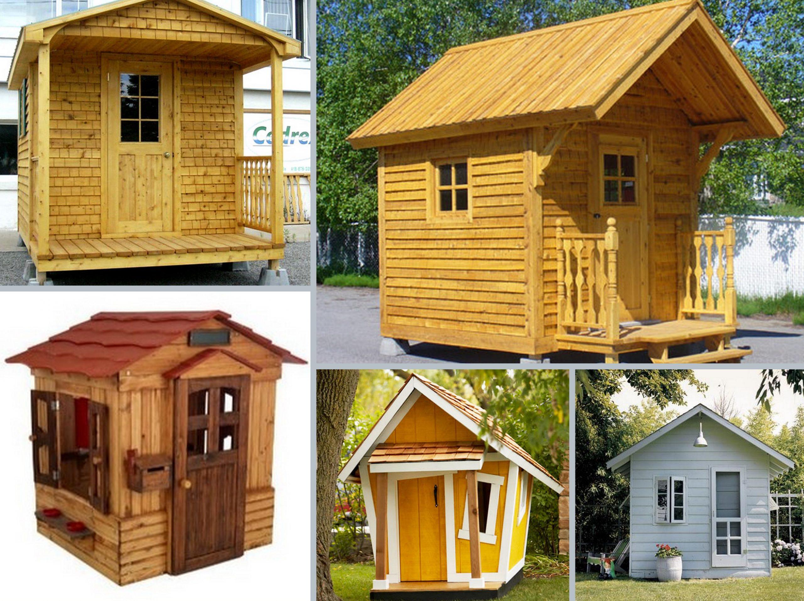 Construire Sa Maison En Bois serapportantà Abri De Jardin Le Bon Coin