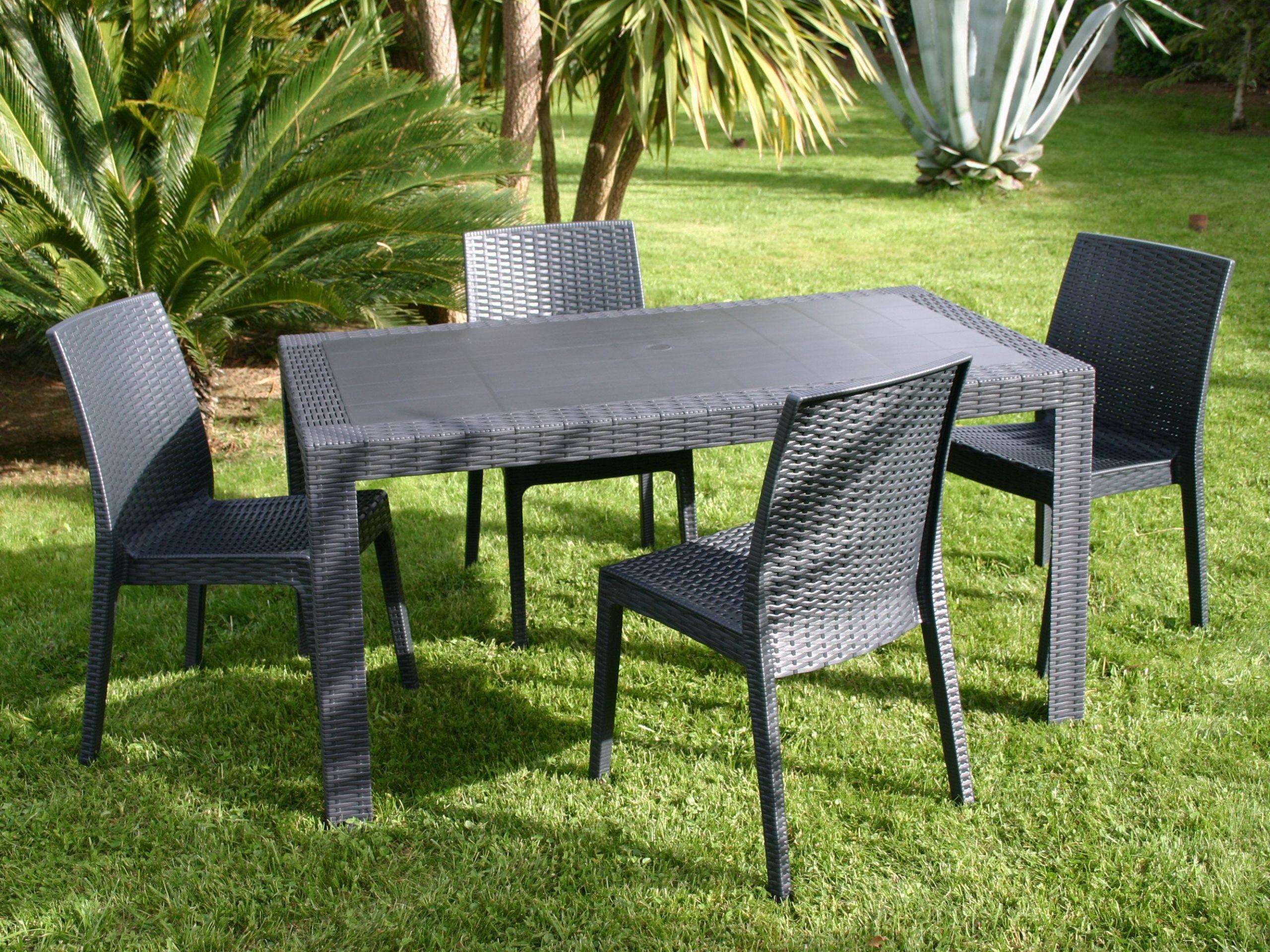 Cora Salon De Jardin - Canalcncarauca concernant Table De Jardin Cora