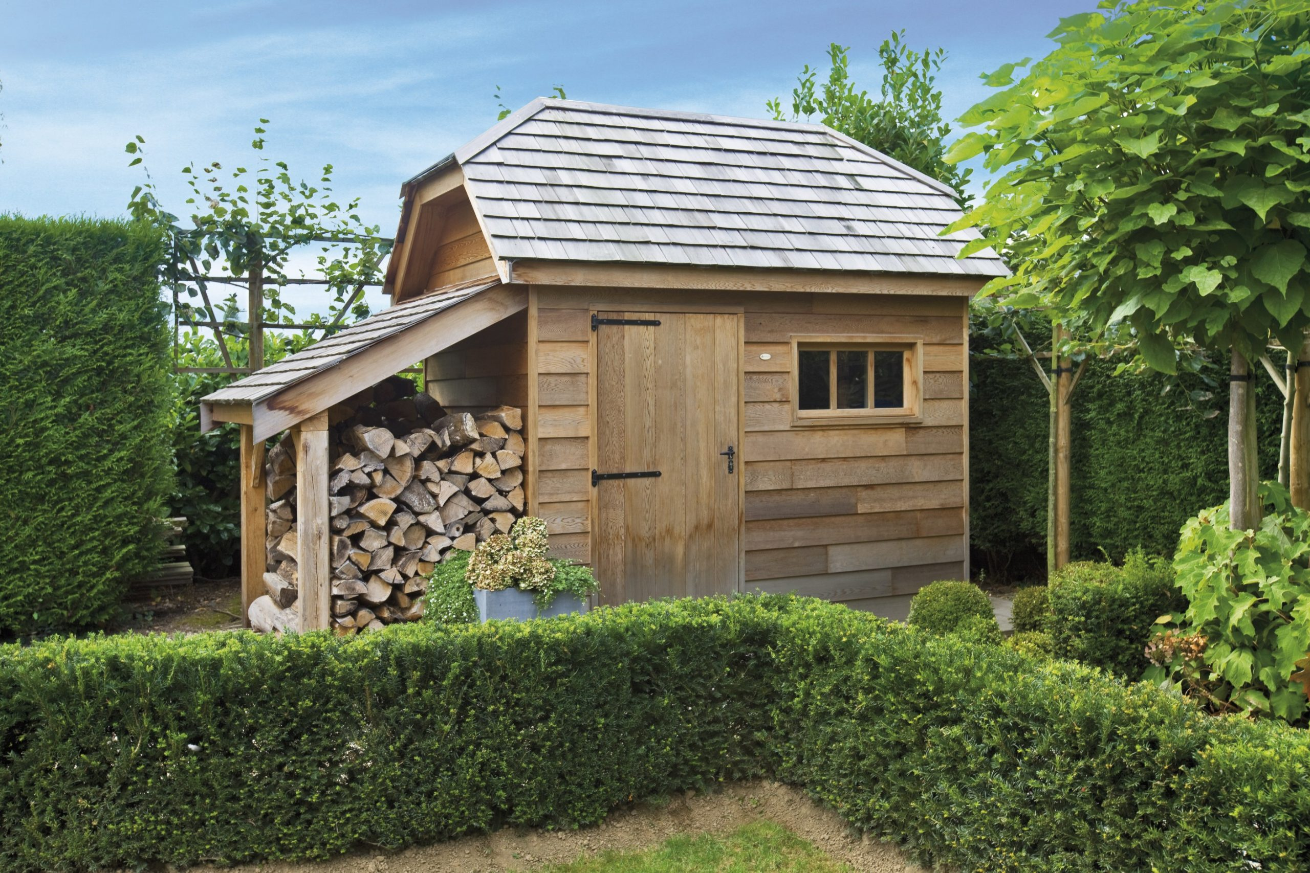 Cottage - Briers Outdoor Life pour Abri De Jardin Cottage