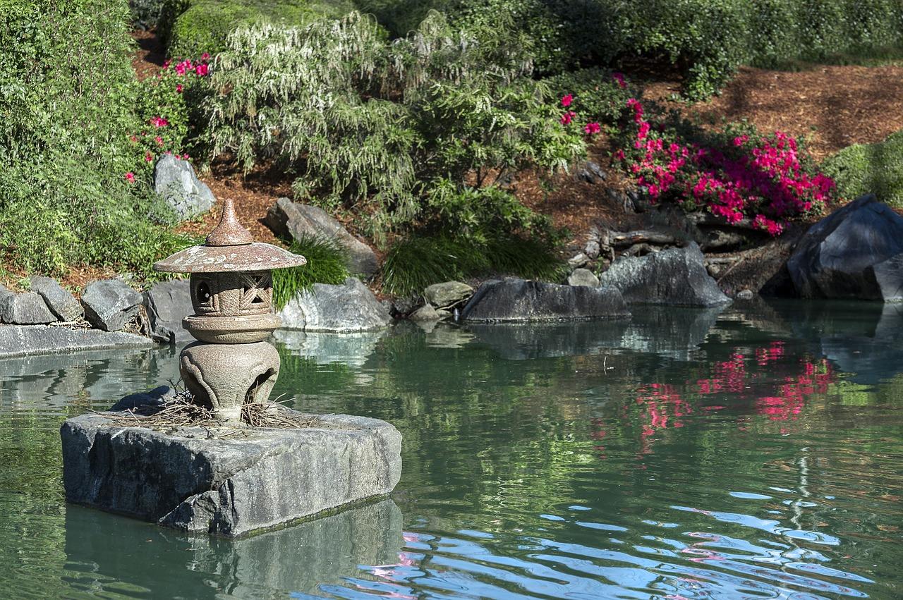 Créateur De Bassin De Jardin destiné Prix D Un Bassin De Jardin