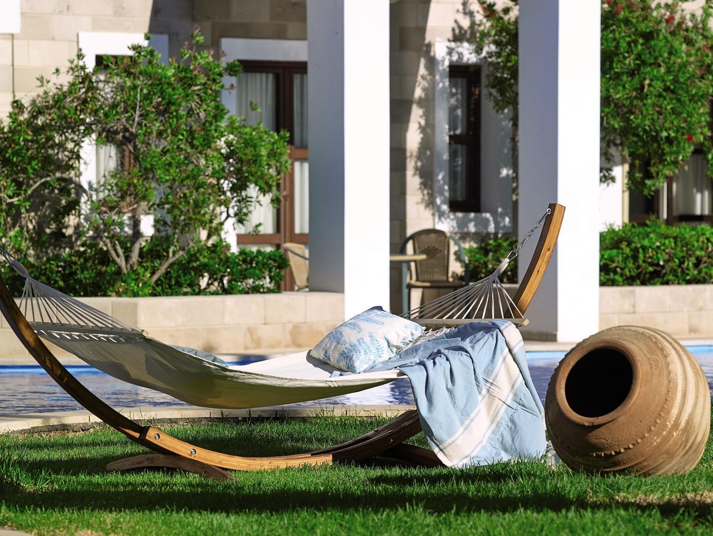 Crète - Grèce - Iles Grecques - Hôtel Aldemar Royal Mare 5* pour Salon De Jardin Pas Cher Leclerc