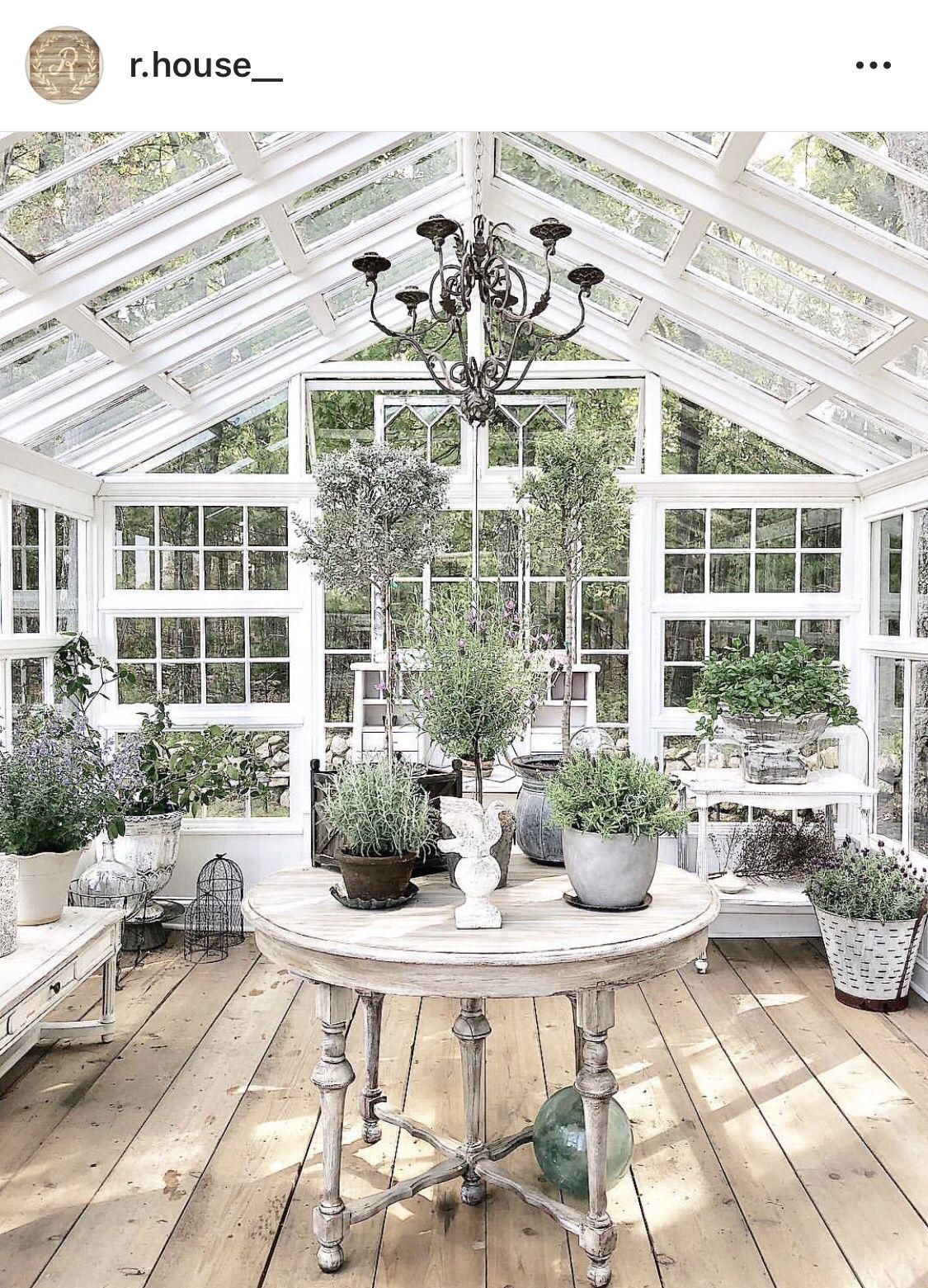 Croisillons Véranda + Couleur Blanc-Gris | Idées Véranda ... intérieur Croisillon Jardin