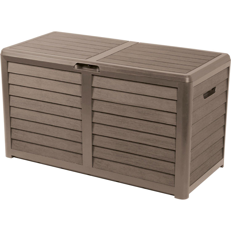 Cube Rangement Weldom   Venus Et Judes serapportantà Salon De Jardin Weldom