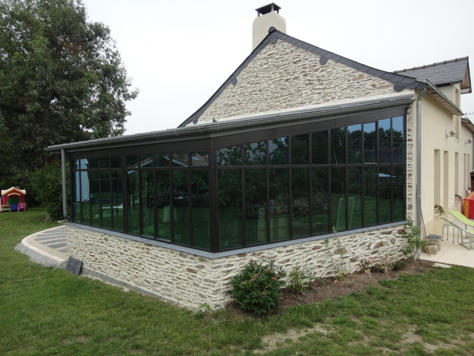 Cuisine: Amenagement Exterieur Jardin – Perpignan Design ... intérieur Logiciel Amenagement Jardin