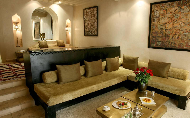 Cuisine: Chambres & Suites Hotel De Luxe Jardins De La ... à Salon De Jardin Design Luxe
