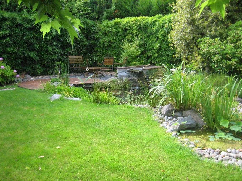 Cuisine: Decoration Idee De Deco Jardin Idee Deco Jardin De ... encequiconcerne Objets Decoration Jardin Exterieur
