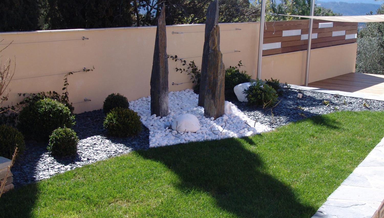 Cuisine: Decoration Jardin Exterieur Design Design Intã ... serapportantà Decoration Pour Mur Exterieur De Jardin