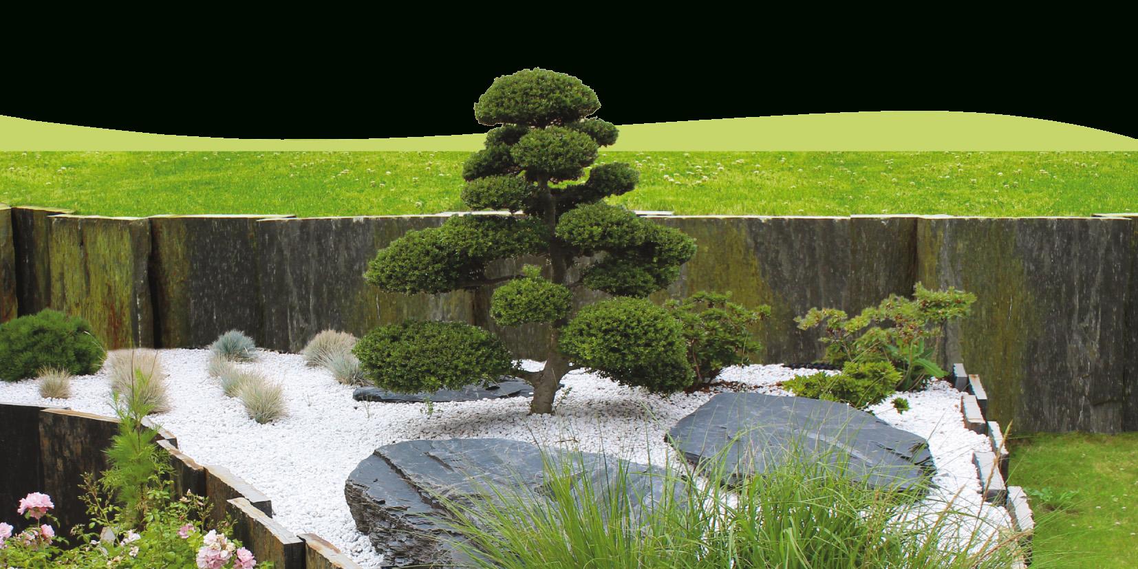 Cuisine: Jardin Zen Dã©Coration Jardin Tours – Jardins Dã ... avec Modele De Jardin Avec Galets
