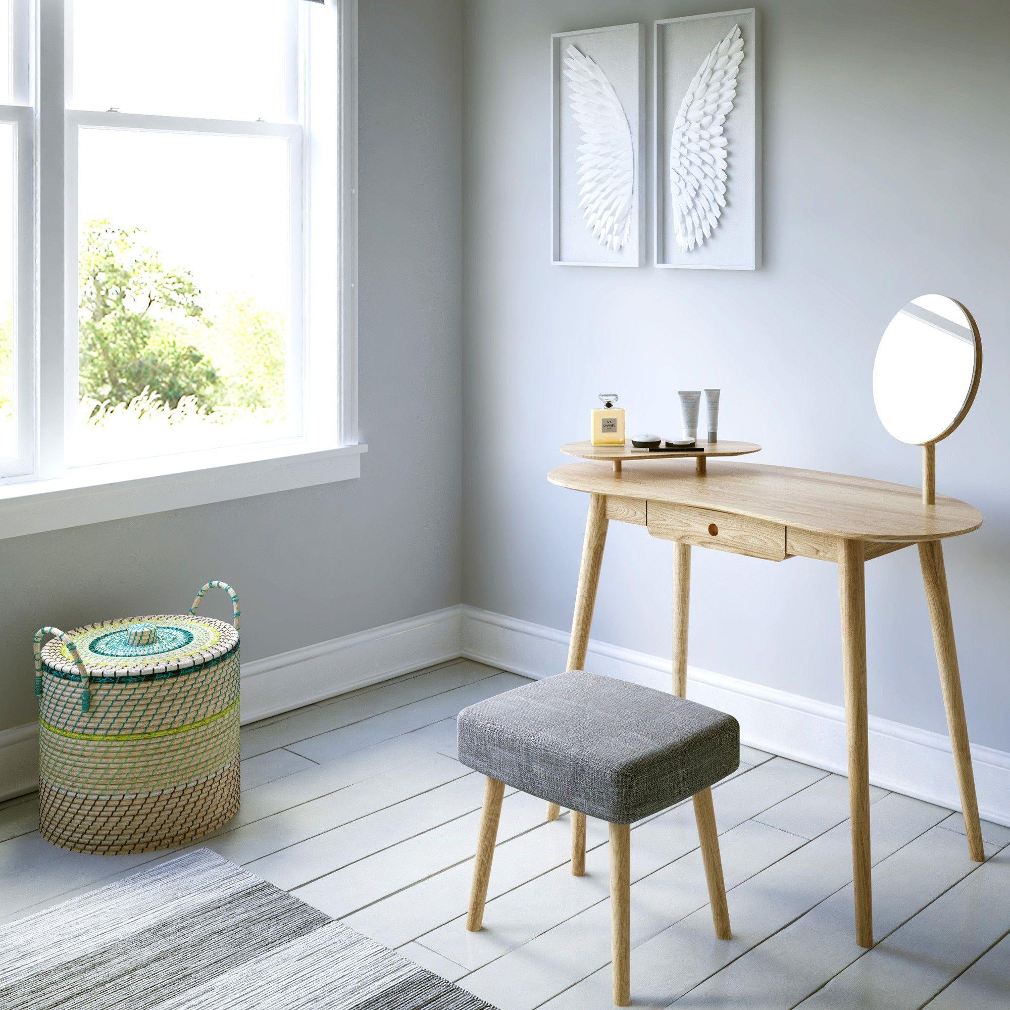 Cuisine & Maison Meubles Selsey Scandinavia Blanc/bois De ... à Brumisateur De Jardin