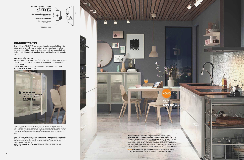 Cuisine, Meuble, Dessin Chambre destiné Meubles De Jardin Ikea