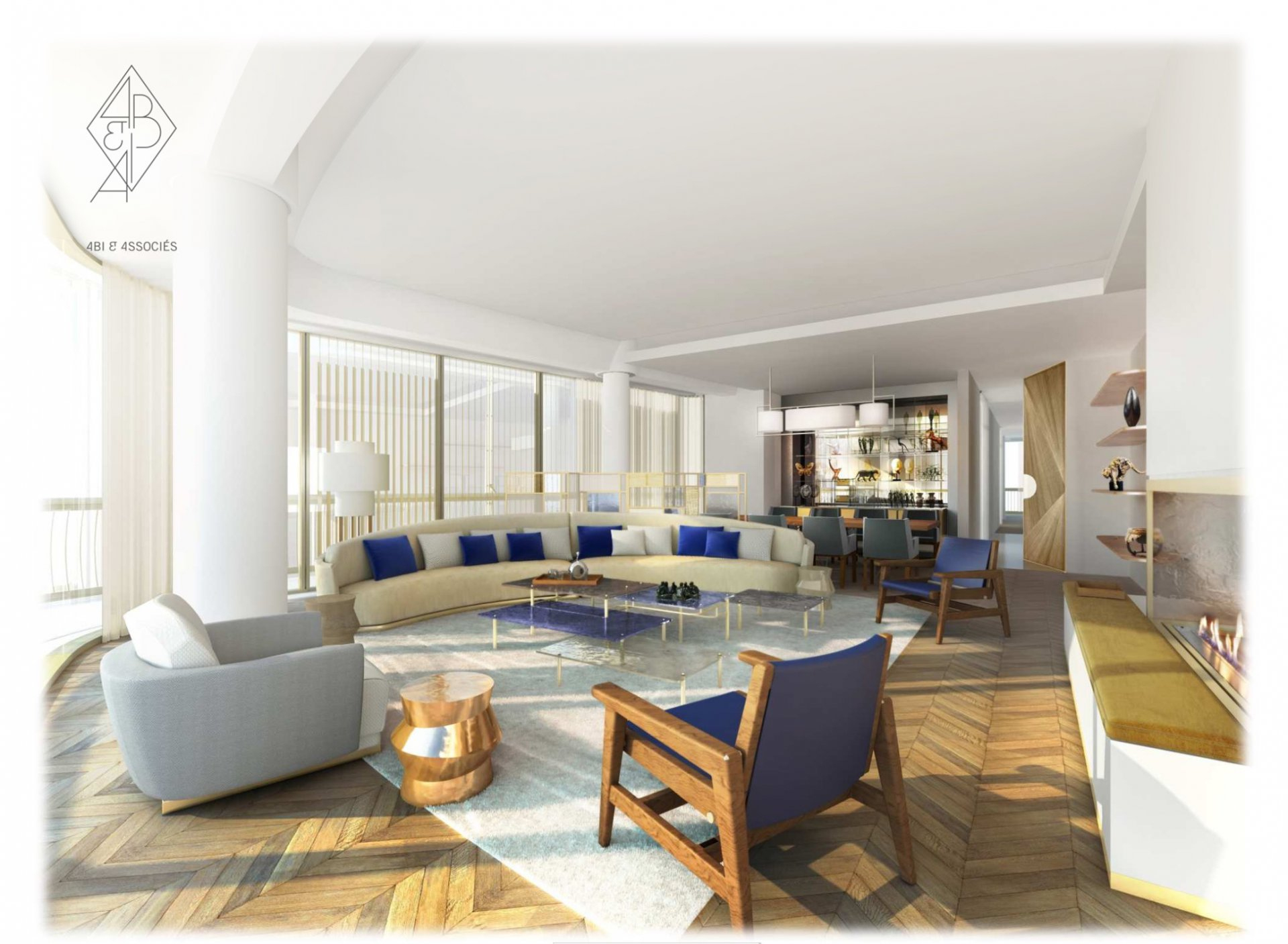 Для Аренды - Apartments In Hotel Residence For Rent - Monaco ... à Studio De Jardin Habitable
