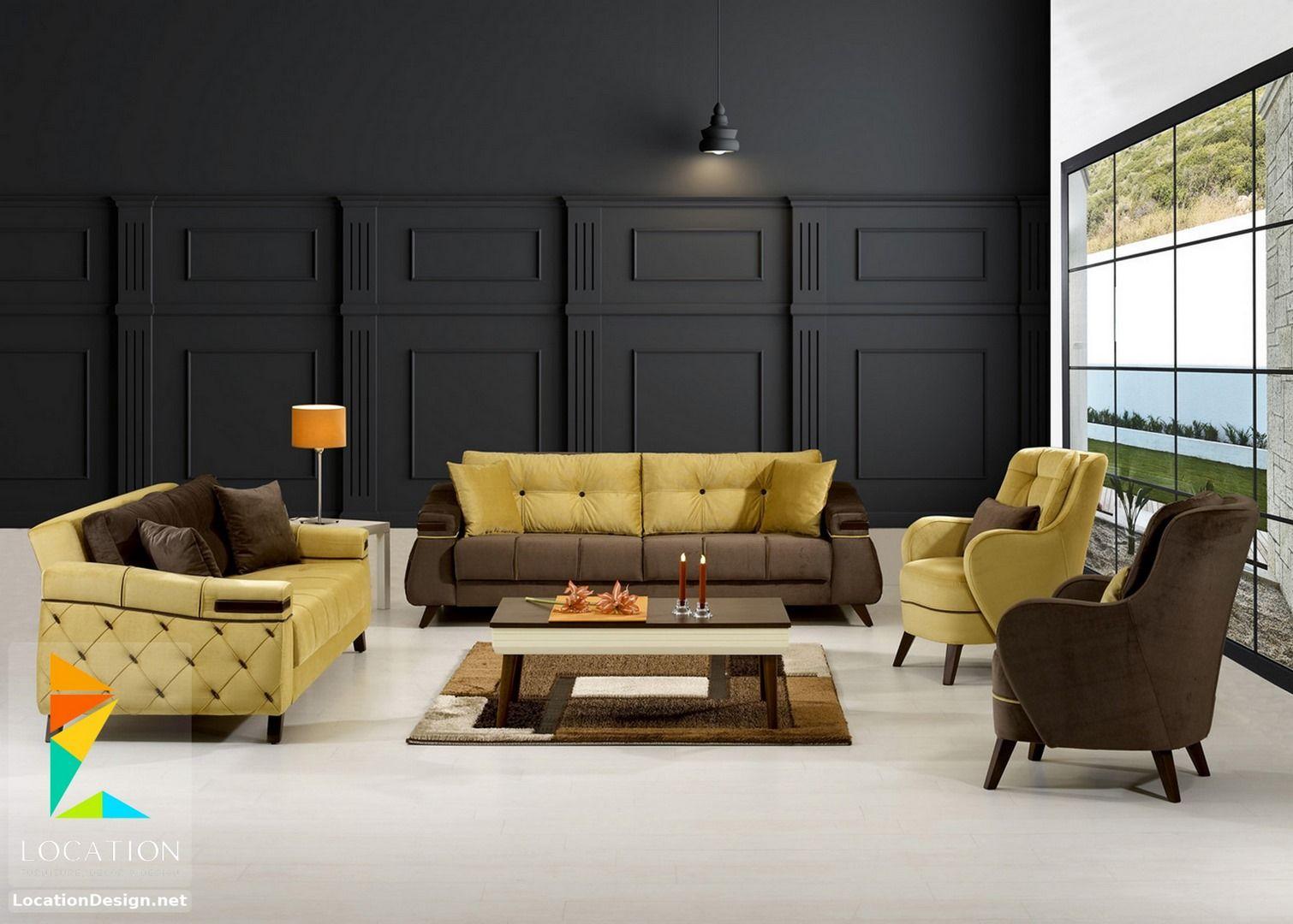 كتالوج صور انتريهات إيكيا Ikea الجديد 2019 | Sofa Design ... tout Salons De Jardin Ikea