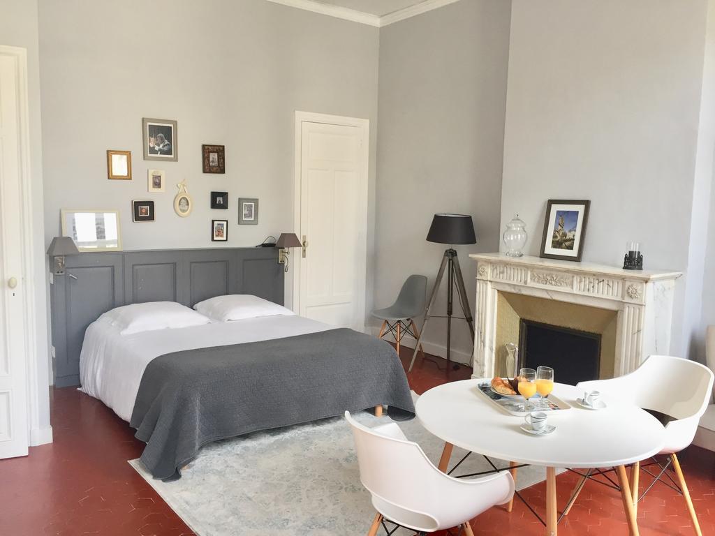 Daire Maison Dormoy (Fransa Marsilya) - Booking dedans Lit De Jardin Rond