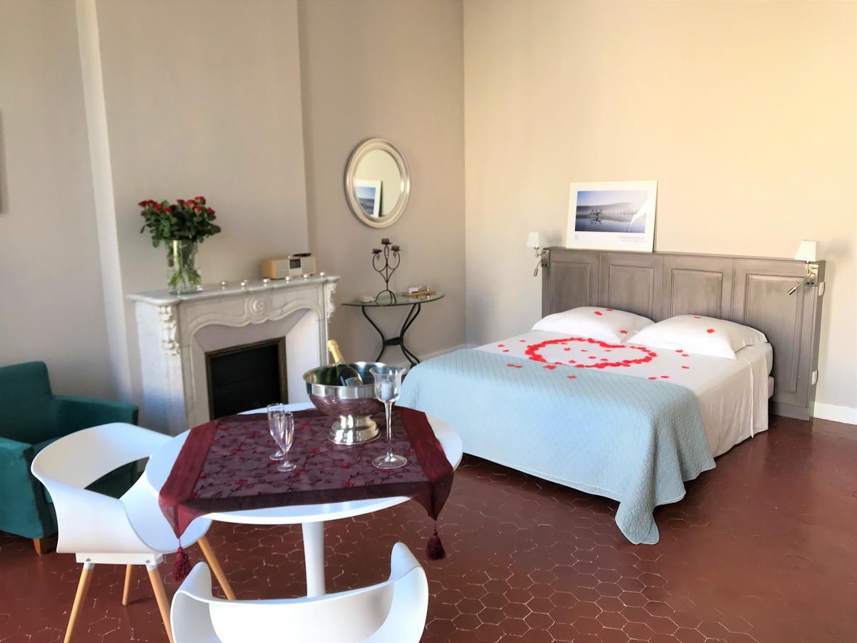 Daire Maison Dormoy (Fransa Marsilya) - Booking encequiconcerne Lit De Jardin Rond