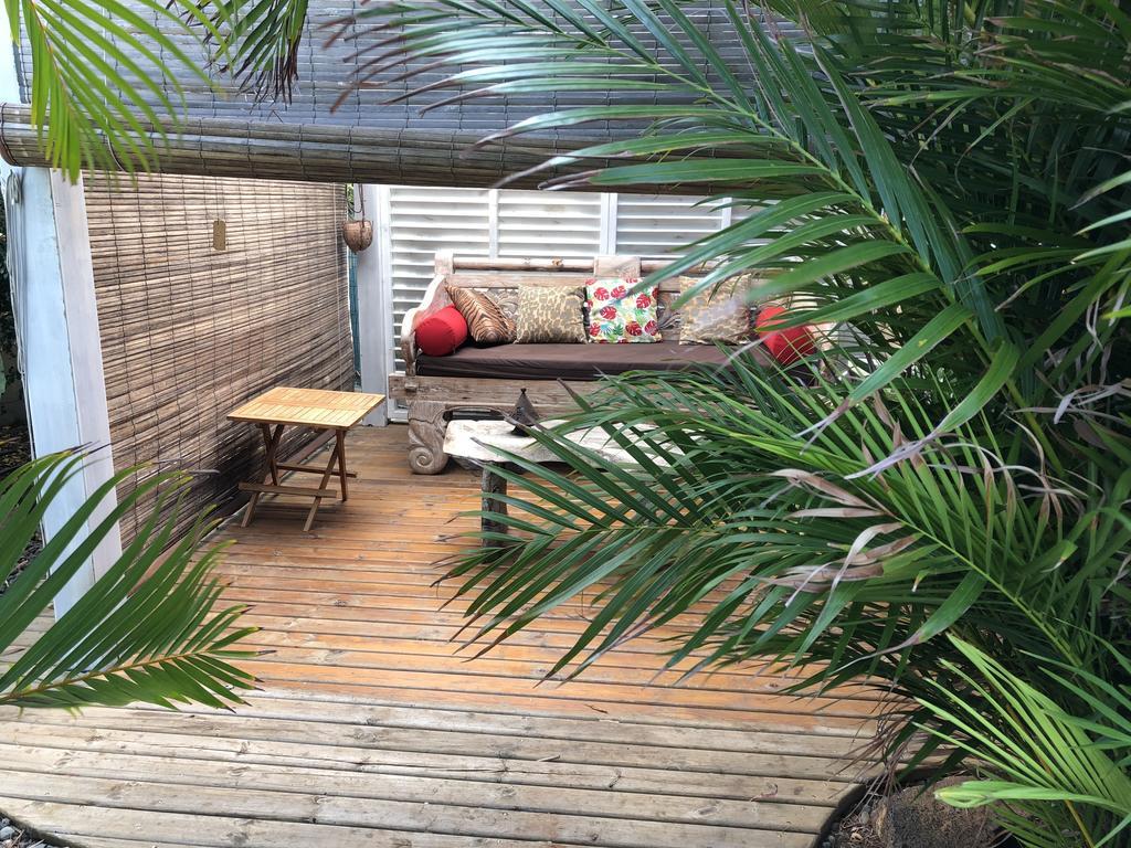 Daire T2 Jardin Tropical (Reunion La Saline Le Bains ... concernant Bache Noire Jardin