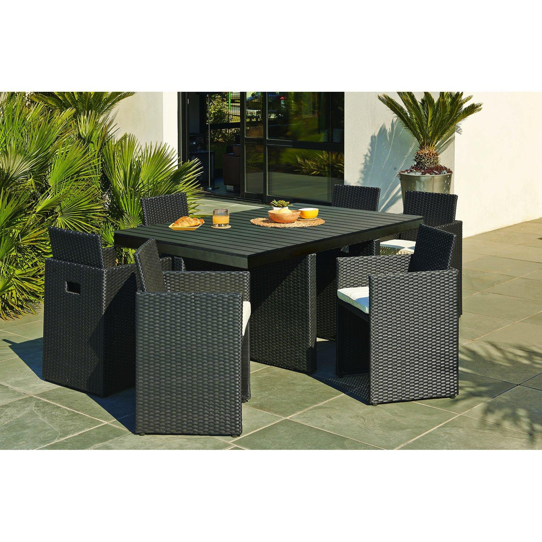 De De Table Vendre Jardin Table A M80Nvwn tout Salon De Jardin Keter