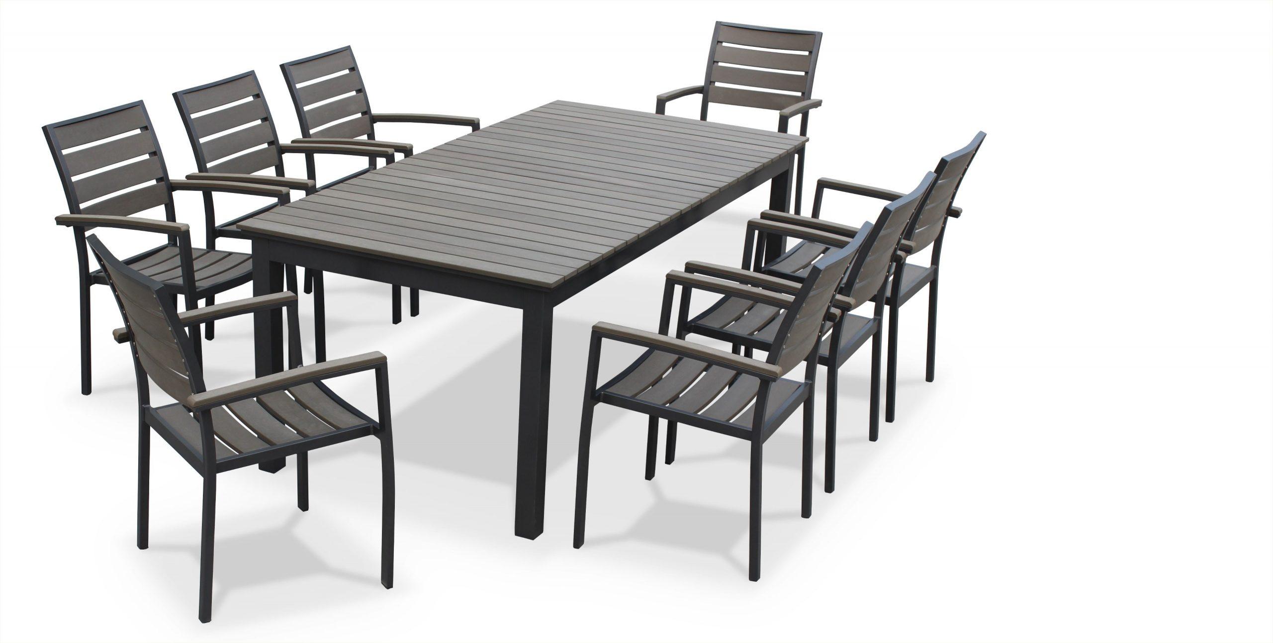 De Jardiland Table Extensible Table Table De Jardin ... dedans Jardiland Mobilier De Jardin