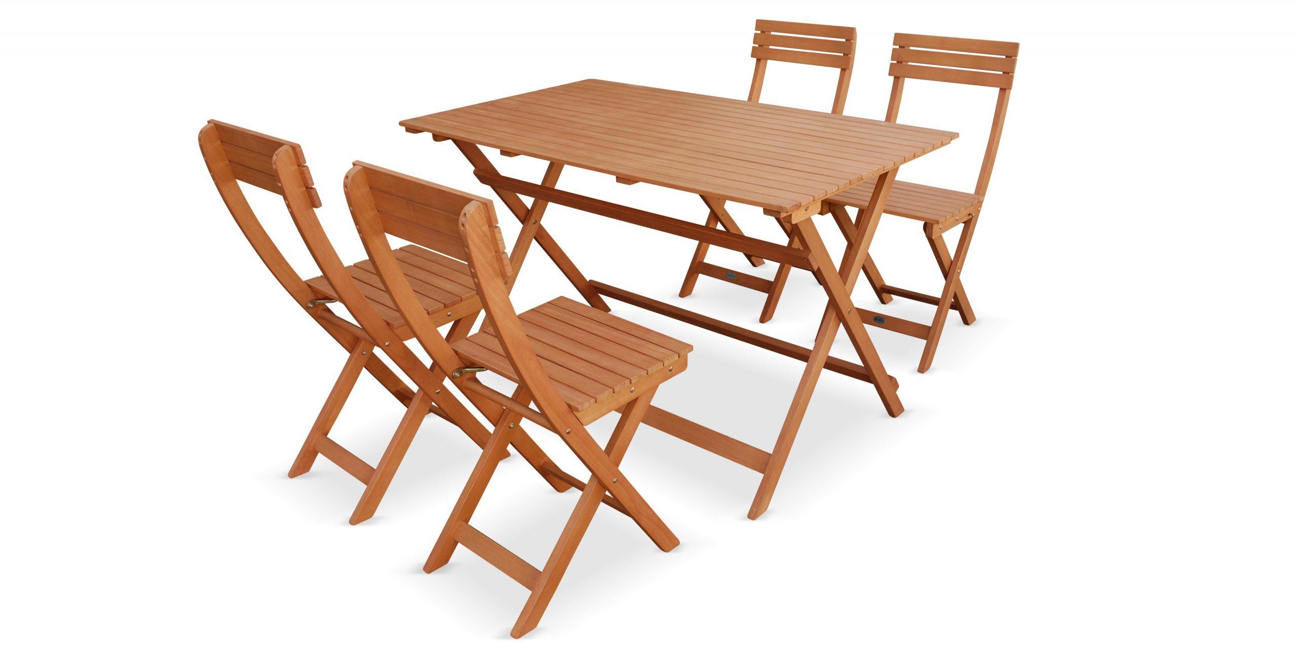 De Pliante Table Bois Pliante De Jardin Jardin Bois Table ... à Table Et Chaise De Jardin En Bois