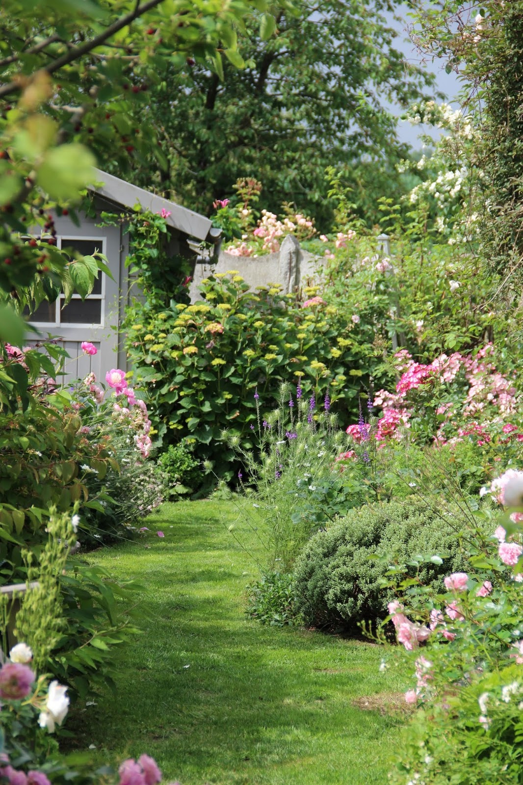 Déco & Aménagement De Jardin - La Décoration Et L ... pour Exemple D Aménagement De Jardin