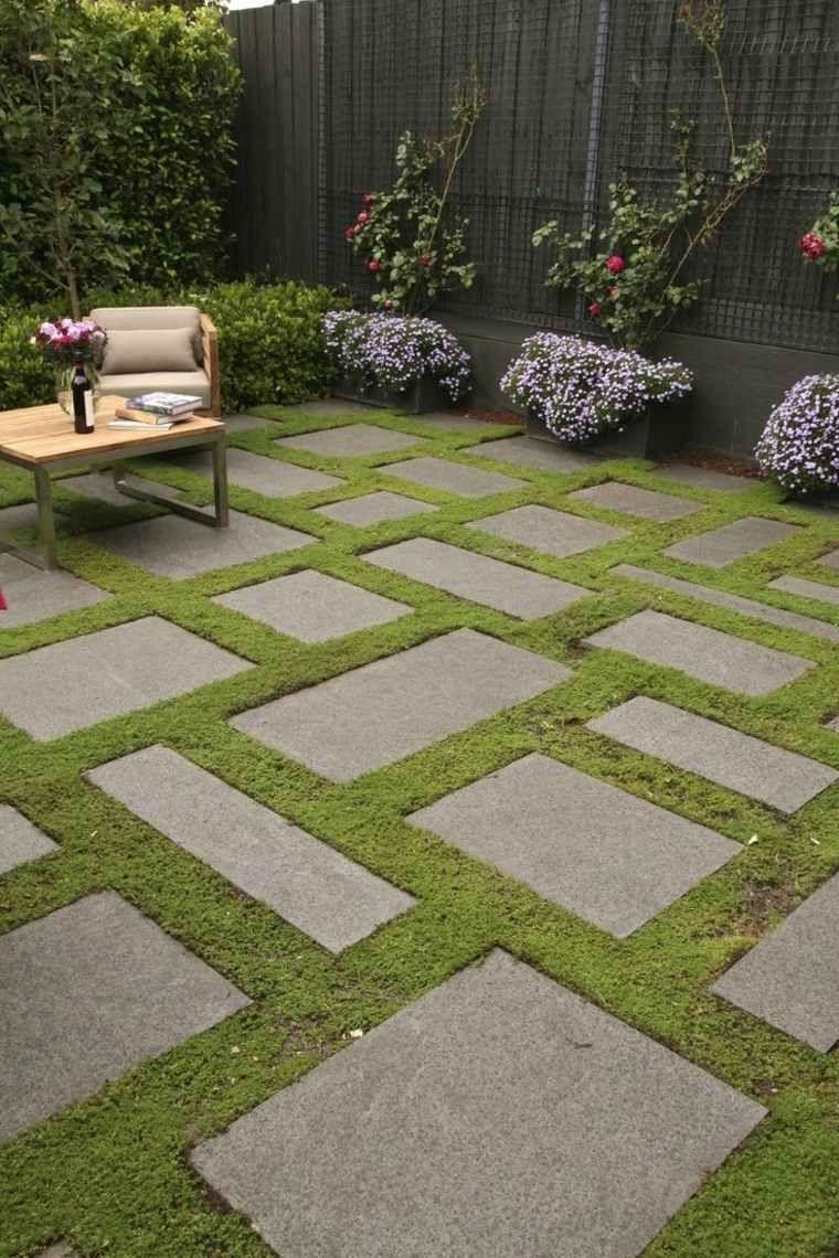 Déco De Jardin Design De Style Zen | Deco Jardin Zen, Jardin ... serapportantà Idee Amenagement Jardin Zen