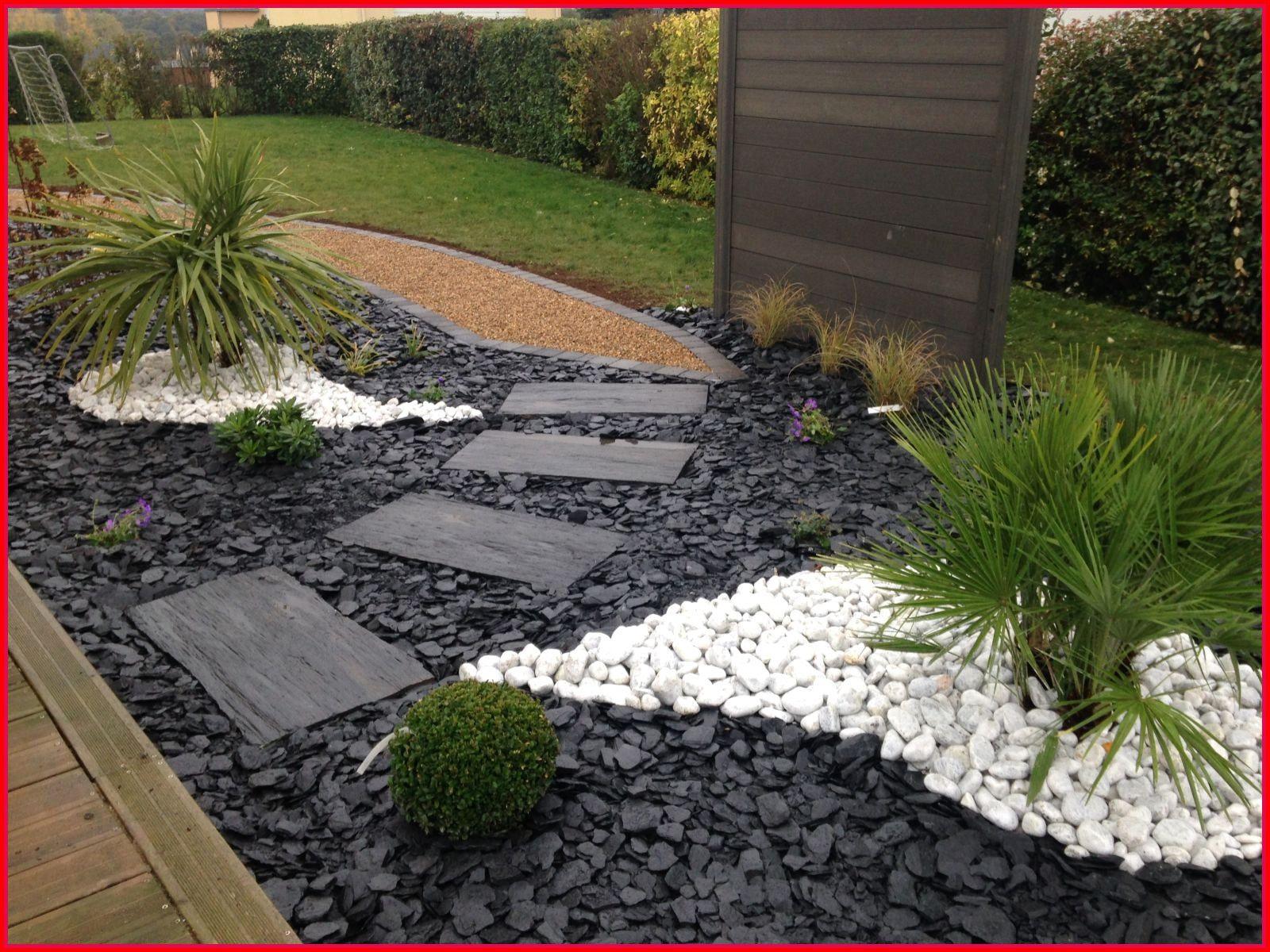 Deco Galet Jardin - Leader De La Construction Individuelle ... concernant Ardoise Deco Jardin