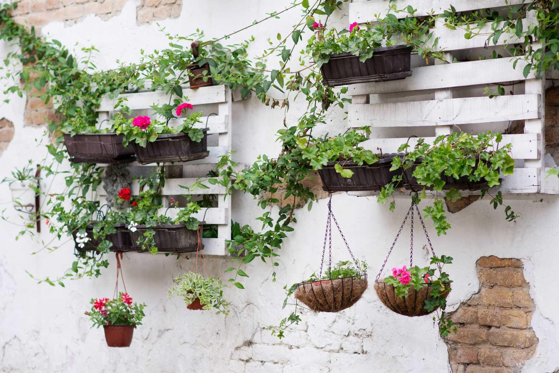 Déco Jardin Récup': Inspirez-Vous De Nos Astuces tout Astuce Deco Jardin Recup