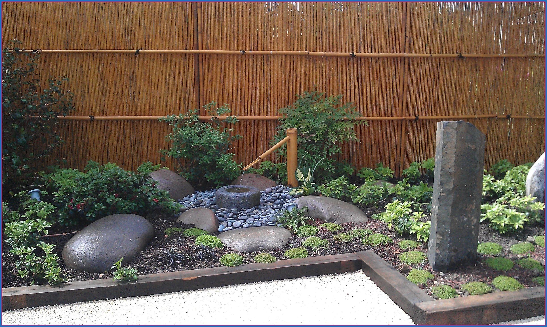 Deco Petit Jardin Idee De Jardin Zen Exterieur - Idees ... intérieur Idee Amenagement Jardin Zen