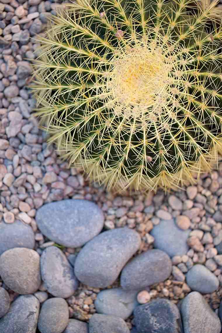 Décoration De Jardin En Pierre En 35 Idées Super Sympas encequiconcerne Grosse Pierre Decoration Jardin