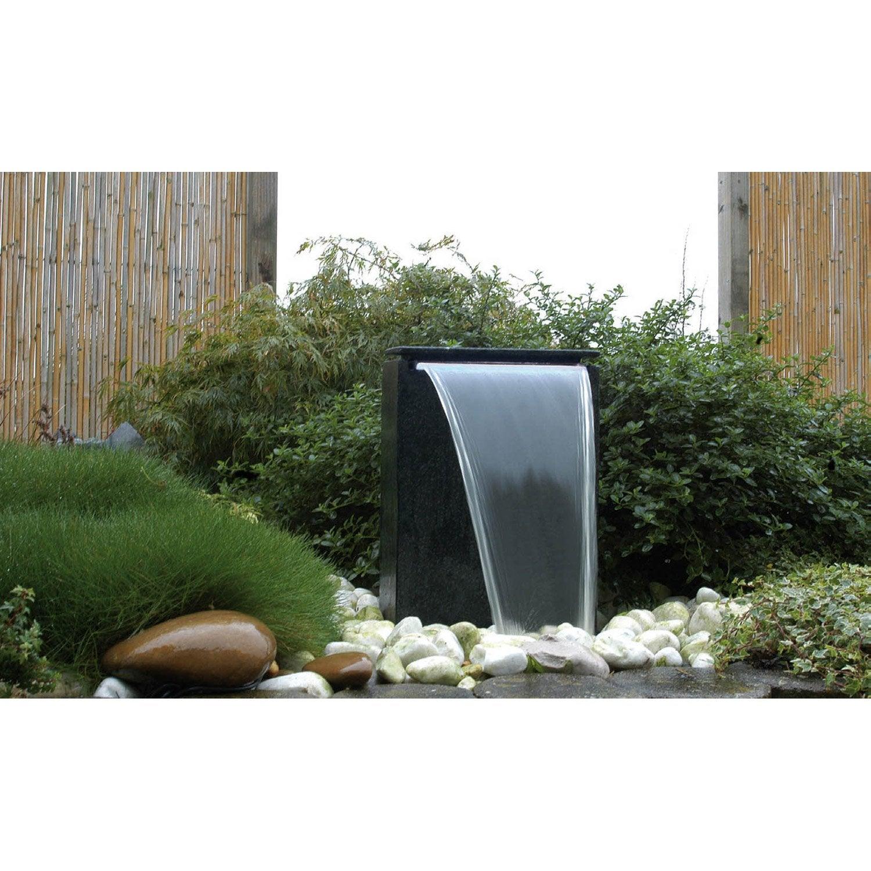 Décoration D'extérieur Poids 30 Kg. Jardin Évier Fontaine En ... intérieur Évier Extérieur Jardin
