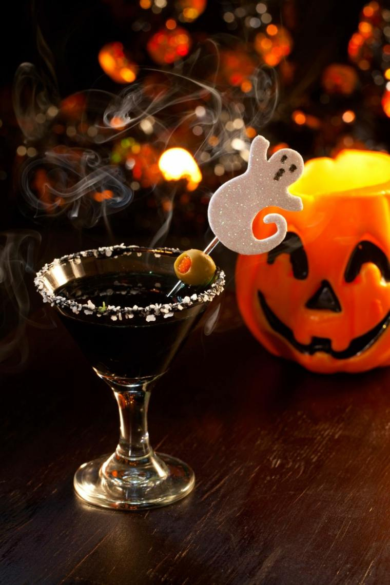 Décoration Halloween Maison En Plus De 50 Idées Simples destiné Deco Jardin Halloween