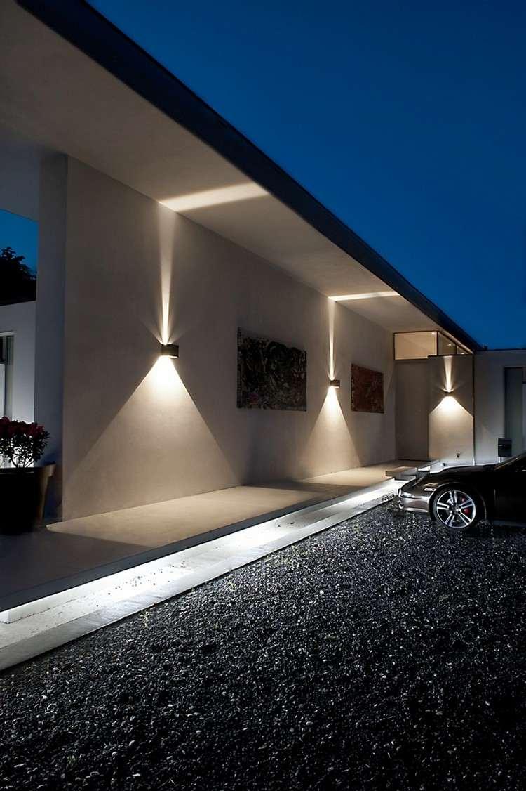 Décoration Mur Extérieur & Clôture Pour Habiller Un Mur ... intérieur Decoration Pour Mur Exterieur De Jardin
