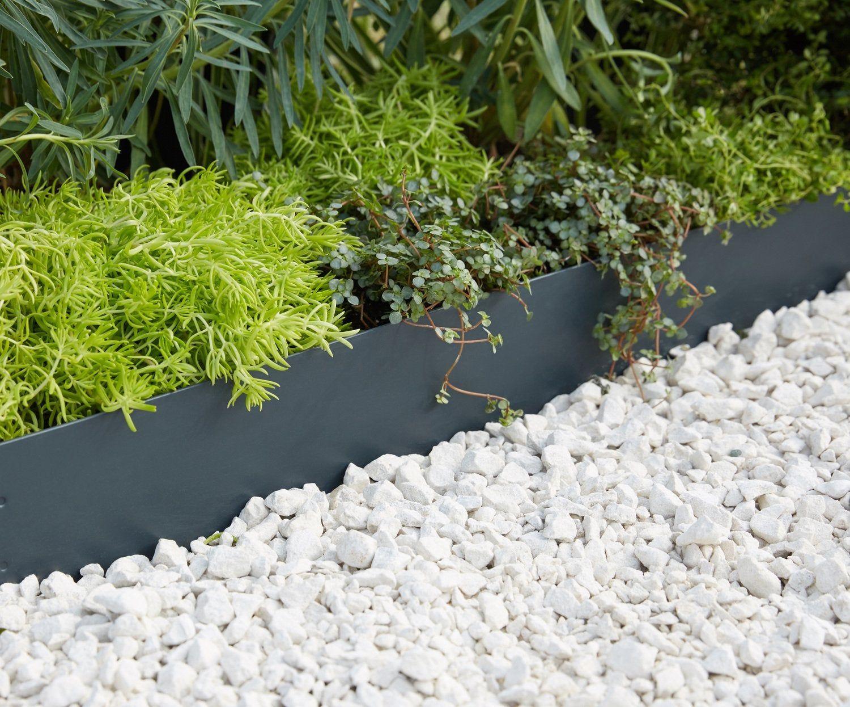 Des Allées Inspirées Pour Votre Jardin | Leroy Merlin ... encequiconcerne Dalle Plastique Jardin