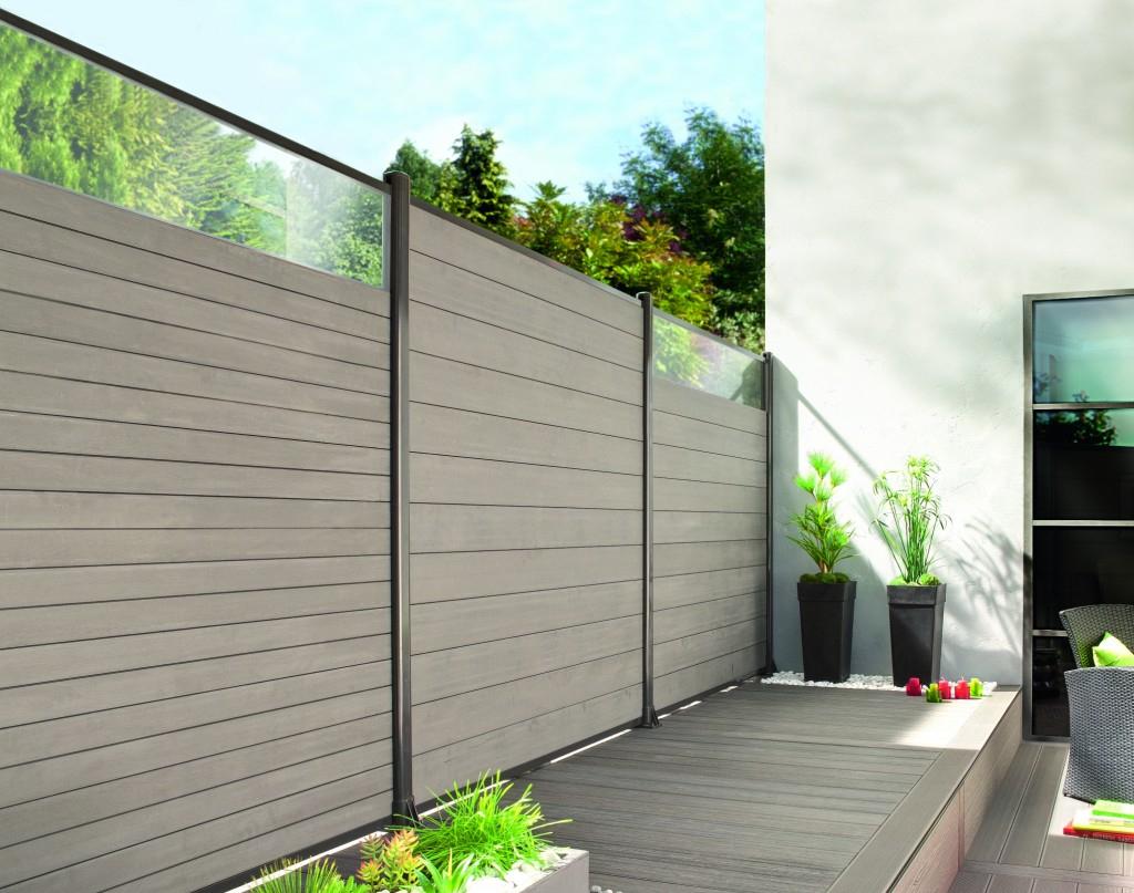 Des Solutions Pour Cacher La Vue Dans Mon Jardin ... dedans Cache Vue Jardin