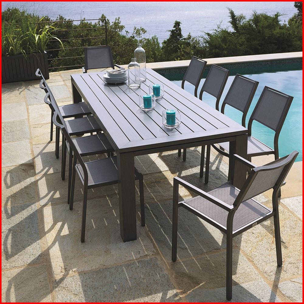 Design De Maison Table Jardin Auchan Moderne Chic Salon ... à Table Et Chaise De Jardin Solde