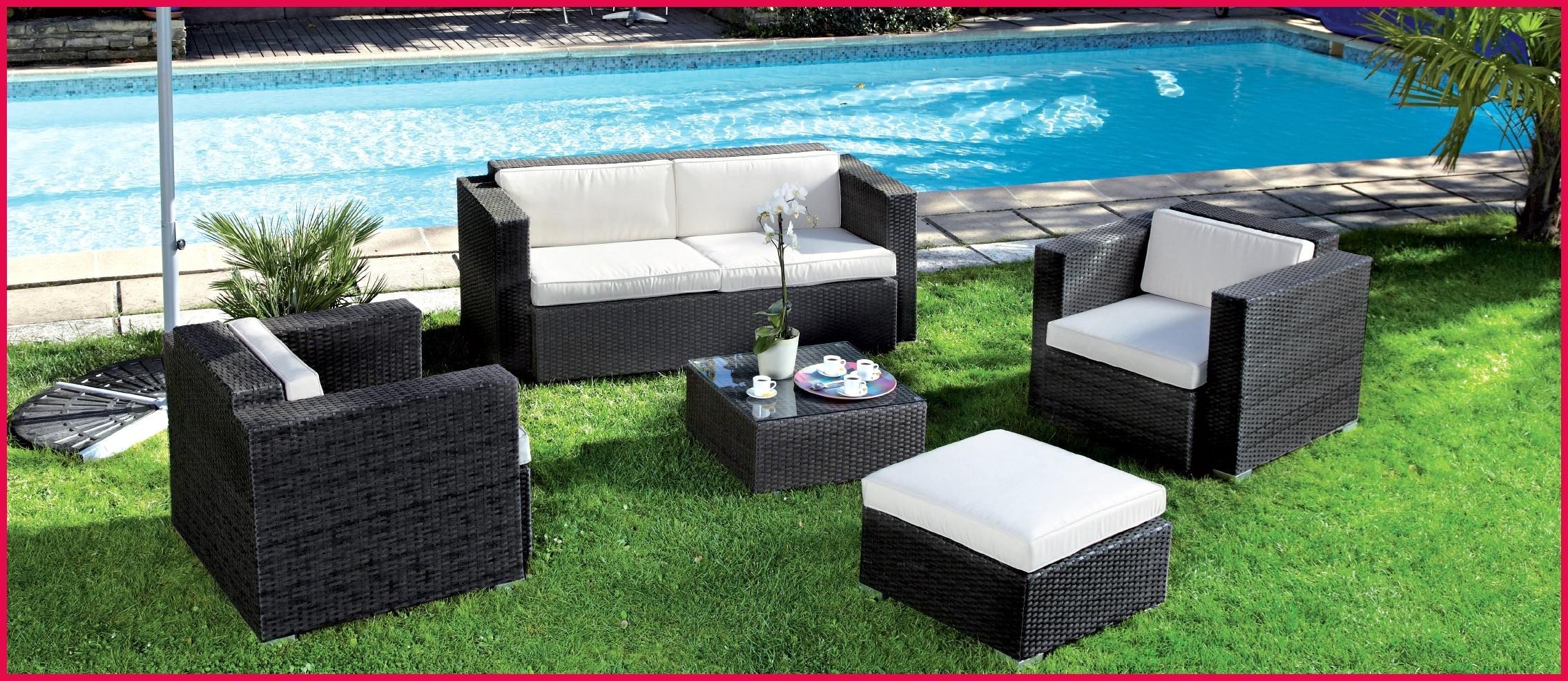 Destockage Salon De Jardin Concept - Idees Conception Jardin tout Destockage Salon De Jardin
