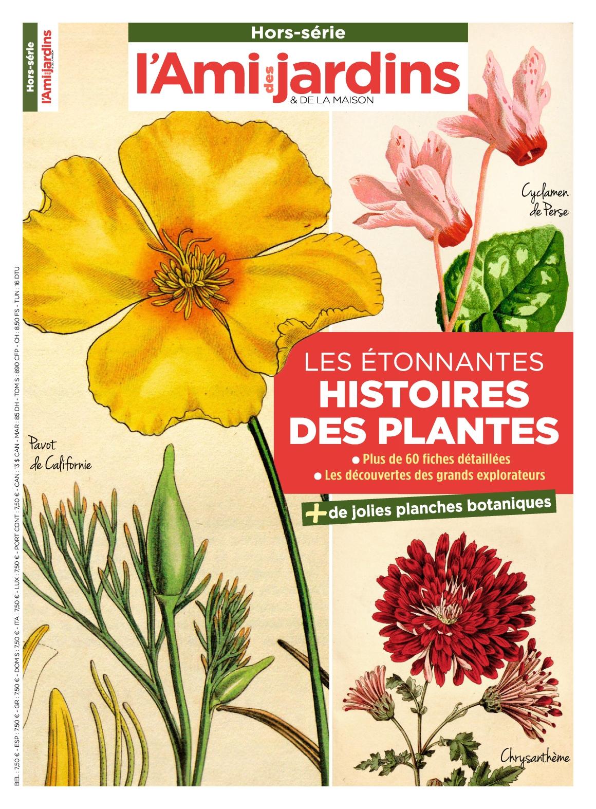 Détente Jardin /l'ami Des Jardins - Page 4 à L Ami Des Jardins Hors Série