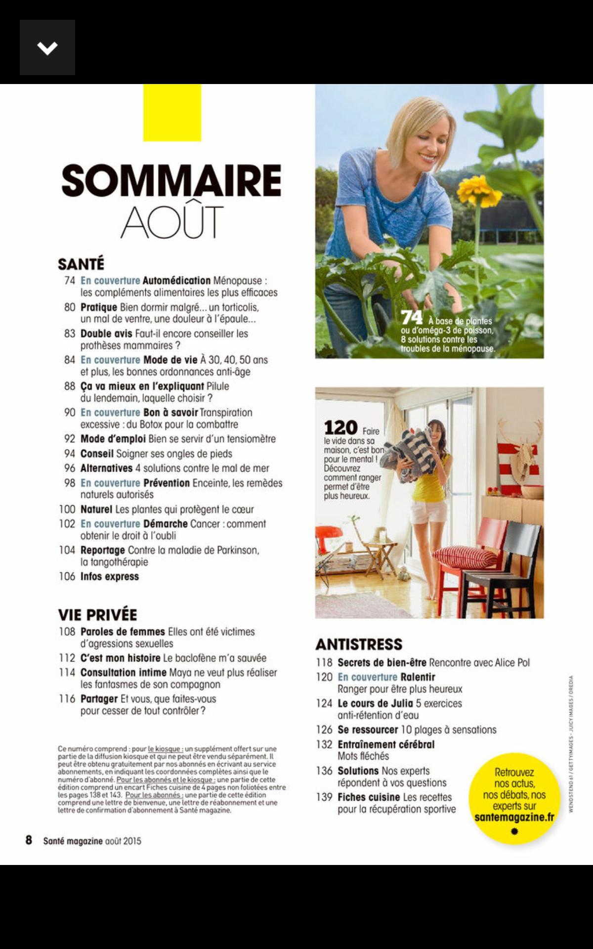 Détente Jardin - Le Magazine For Android - Apk Download à Détente Jardin Magazine